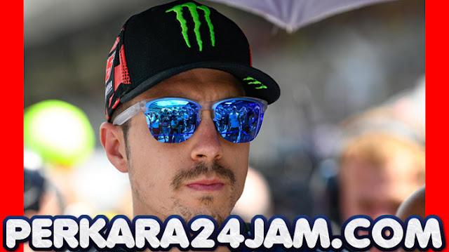 Carlo Pernat Bilang Vinales Bisa Tampil Mengejutkan Di MotoGP 2020