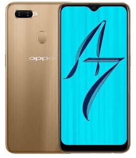 Cara Flash Oppo A7 CPH1901 Lupa Pola