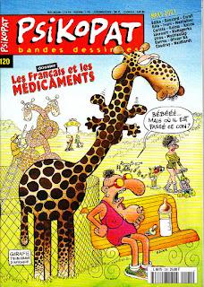 les Français et les médicaments