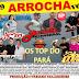 CD OS TOP DO PARÁ ARROCHA 2019 VOL 03 (FABIANO TAILANDENSE)