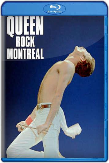 Queen Rock Montreal (1981) HD 720p