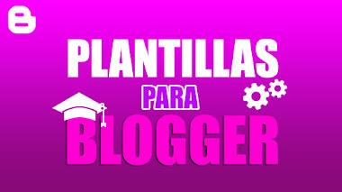 ▷ Las Mejores Plantillas para Blogger Gratis 2021