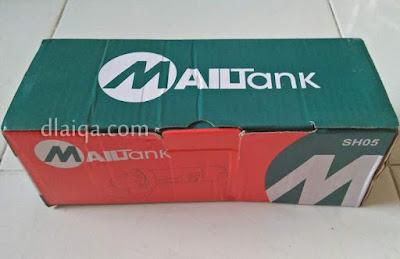 MAILTank SH05