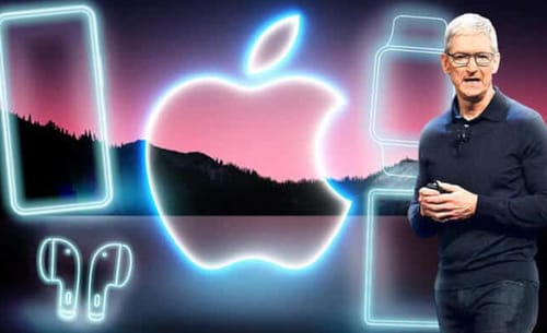 Apple's next big tech company missed the iPhone 13 event