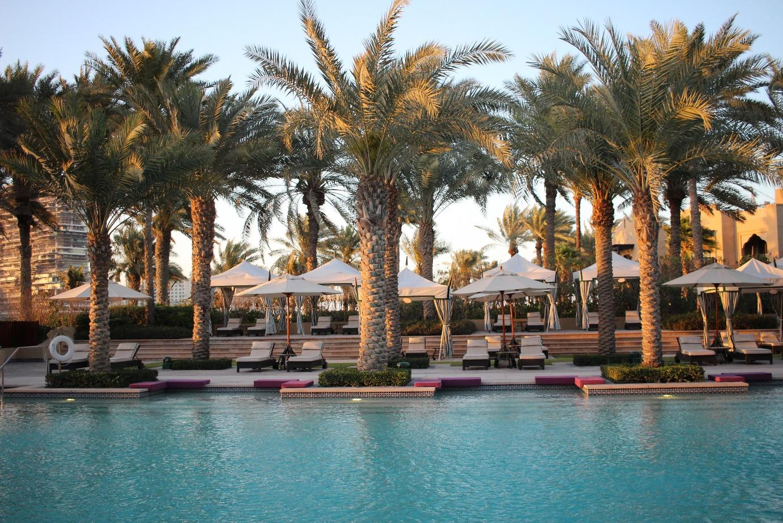 Hotels in Dubai City