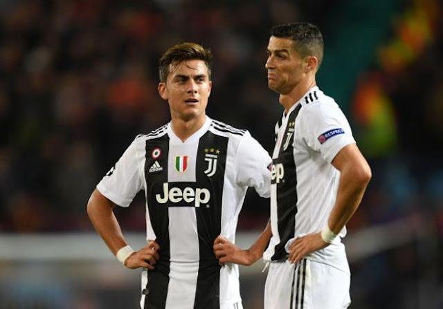 Juventus bán Dybala chiều ý Ronaldo: Lộ mức lương siêu khủng ở PSG 1