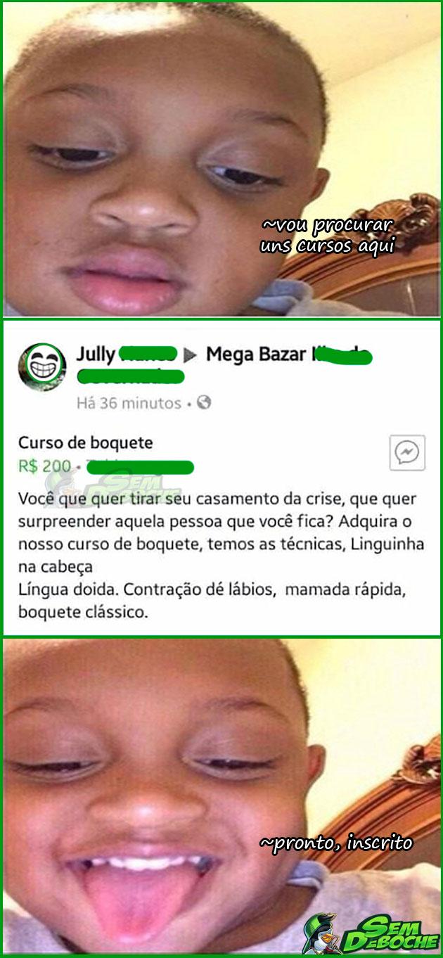 AQUELE CURSO PRA VOCÊ NÃO FICAR DESATUALIZADO