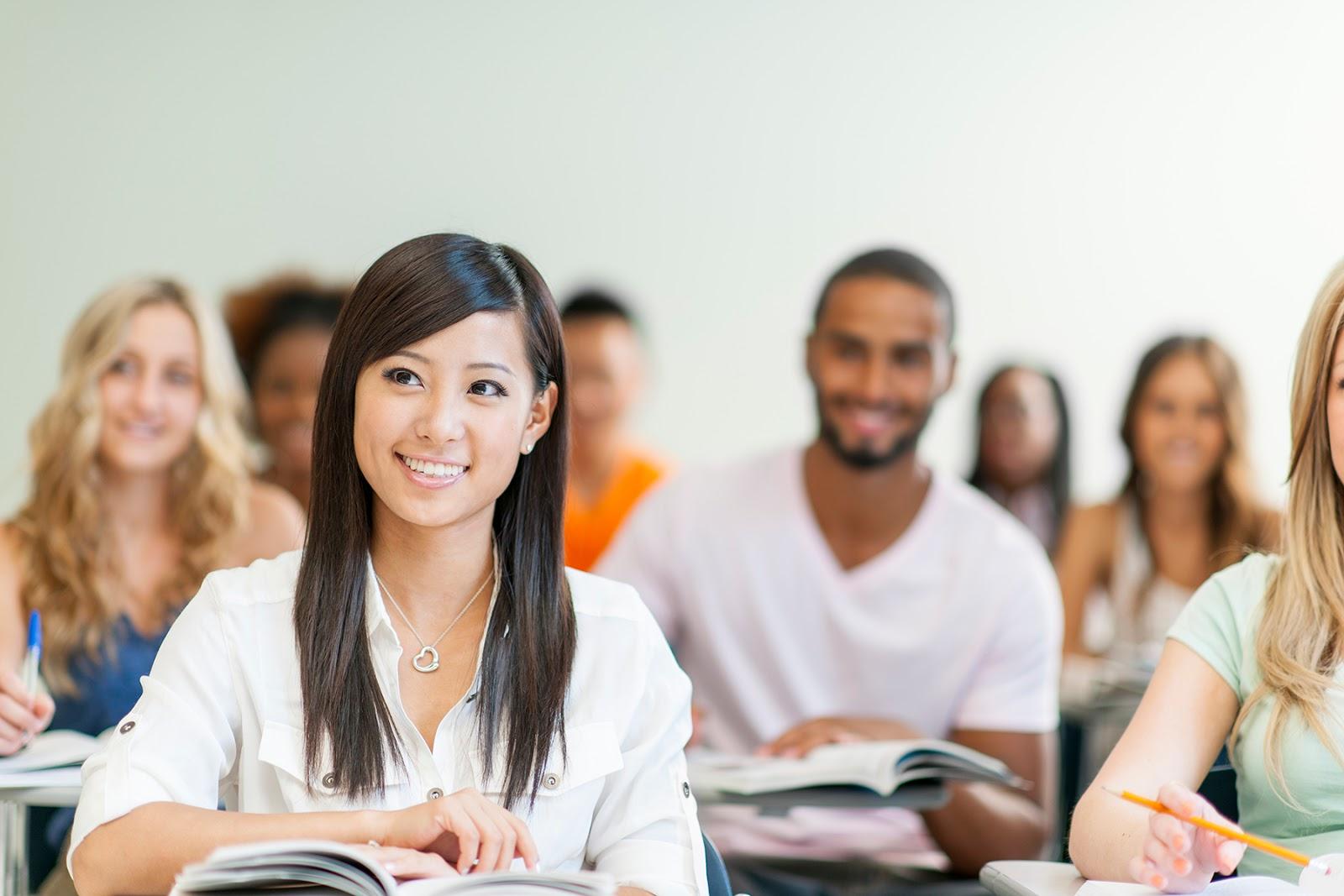Bourse du Continent Africain du  College Niagara au Canada