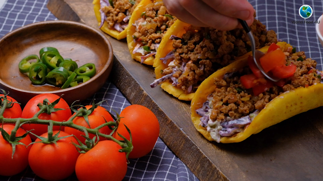 best taco toppings
