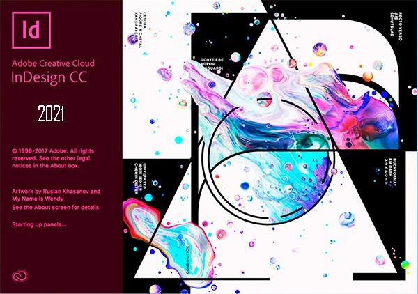 Download Adobe InDesign CC 2021 Full Mới Nhất  + Hướng Dẫn Cài Đặt a