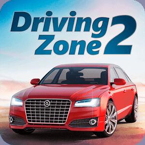 Driving Zone 2 apk