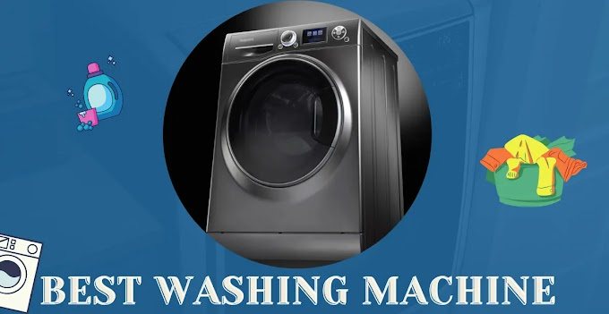 Best Washing Machine in India (2021) -  Reviews & Buyer's Guide