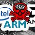 Intel, ARM y AMD afectados por graves vulnerabilidades de Spectre