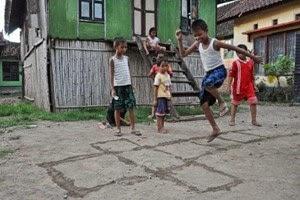 10 Permainan Tradisional Anak Khas Indonesia Yang Mulai Dilupakan