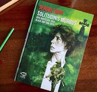 """Vinci gratis copie del libro """"Solitudinis Morbus"""" di Sergio Toppi"""