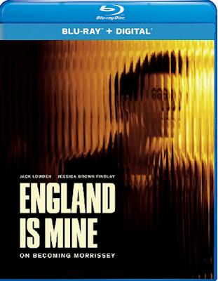 England Is Mine [BD25] [Latino]