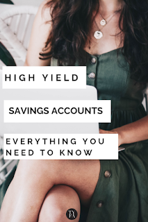 everything you should know about high yield savings account