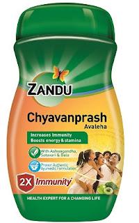 Zandu-Chyavanprash