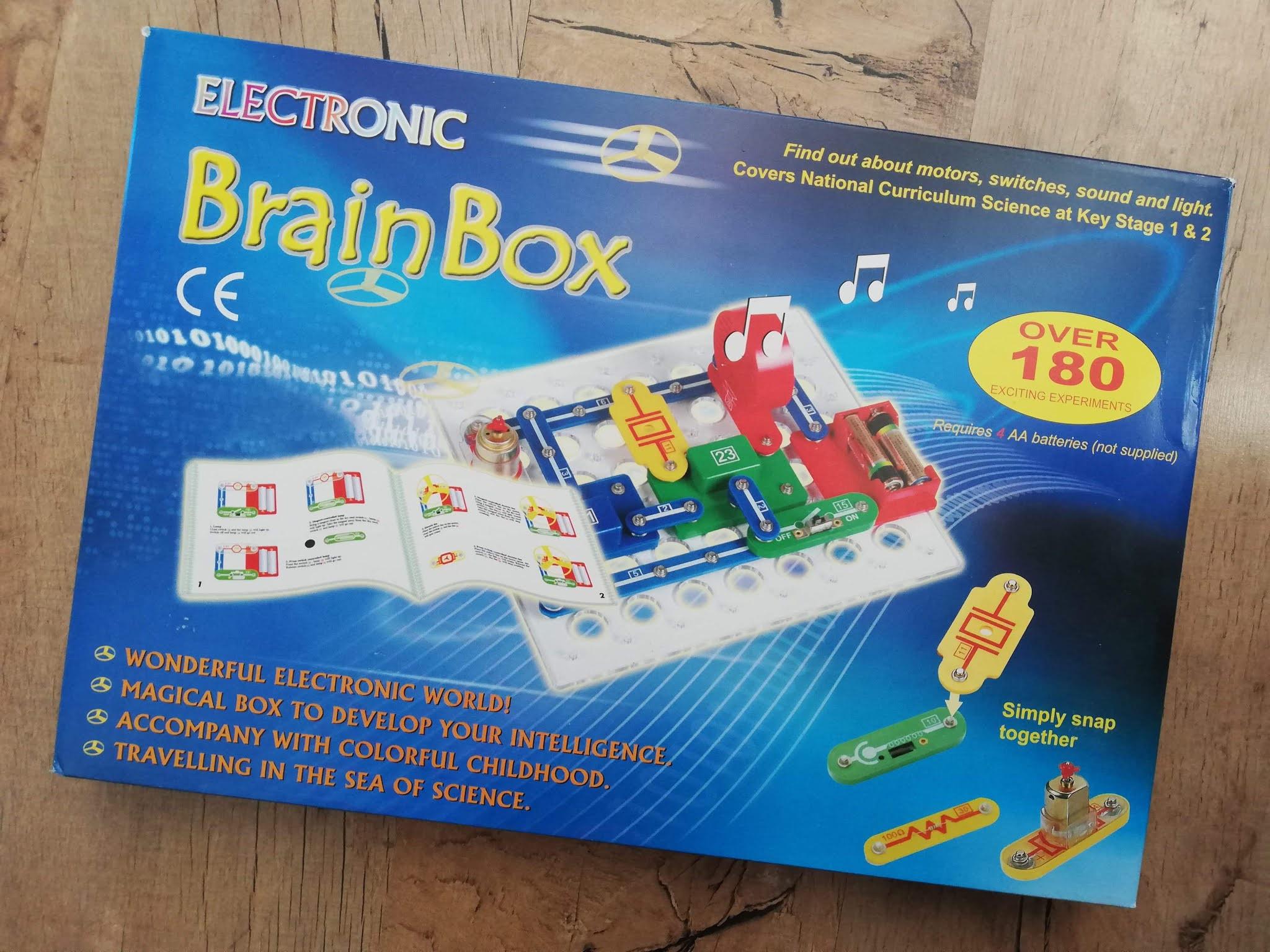 Elektroniczna burza mózgów - Educarium