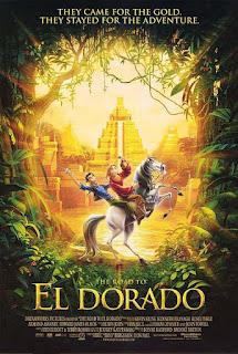 Drumul spre El Dorado The road to El Dorado Desene Animate Online Dublate si Subtitrate in Limba Romana Disney