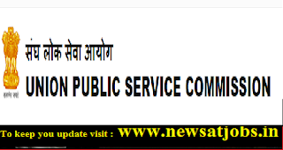 Union-Public-Service-Commission-Jobs