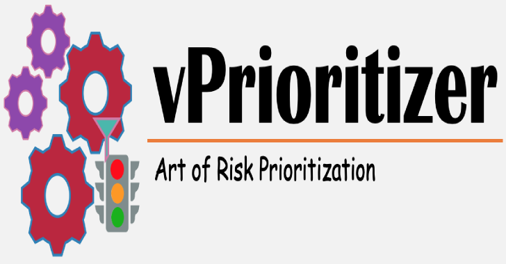 vPrioritizer : Tool To Understand The Contextualized Risk (vPRisk)