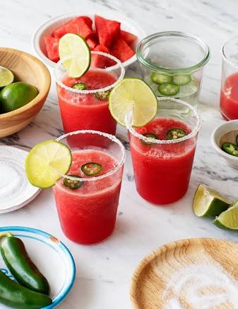 Margarita Watermelon