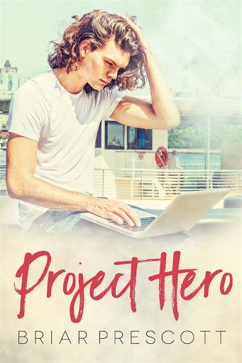 Project hero   Briar Prescott
