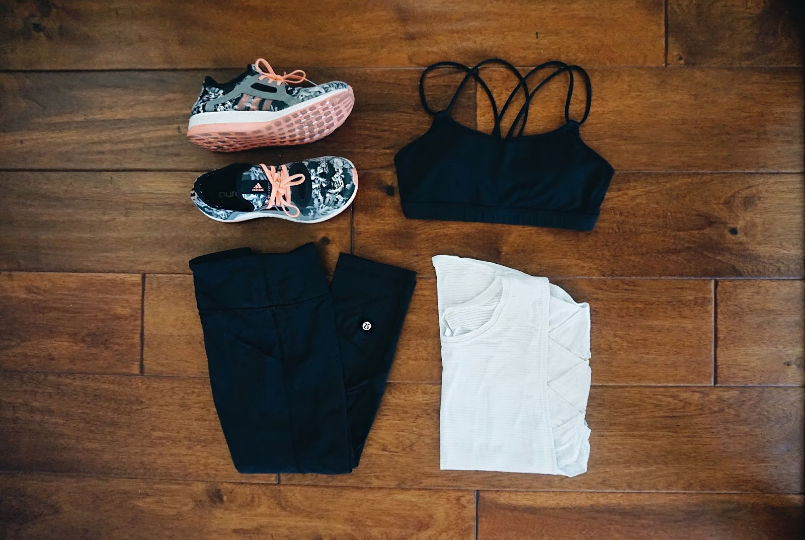 lululemon adidas lazy guide to exercise