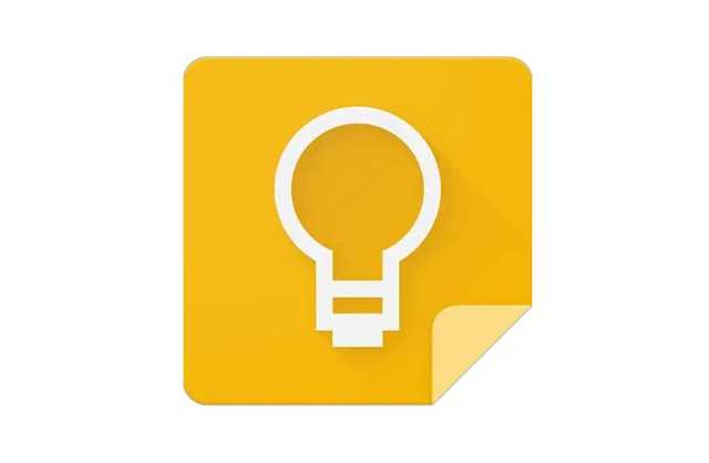 Increase productivity by trying Google keep new features on mobile phone android app