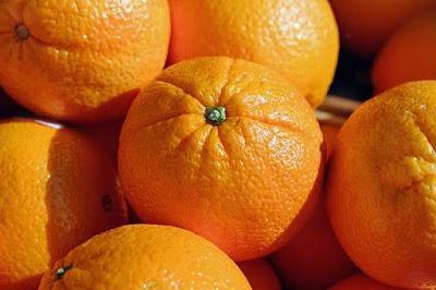 ماذا يفعل البرتقال للحامل؟