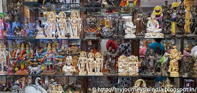 Shopping Near Har-Ki-Pauri Haridwar