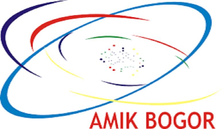PENERIMAAN MAHASISWA BARU (AMIK BOGOR) 2018-2019 AKADEMI MANAJEMEN INFORMATIKA DAN KOMPUTER BOGOR
