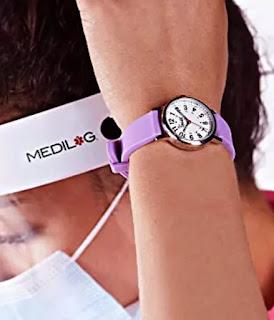 Speidel Women's Scrub Petite Watch
