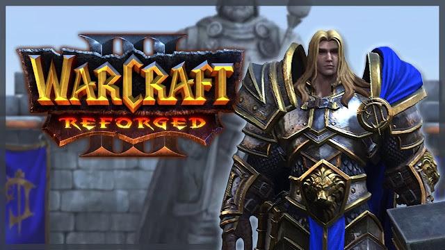 Blizzard se compromete a mejorar Warcraft 3: Reforged