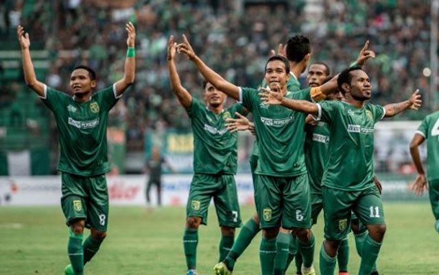 Hari Ini: Prediksi Bola Persebaya vs Persipura Liga 1 Indonesia 29 Mei 2018