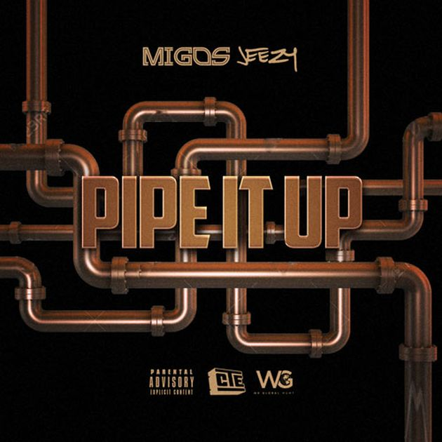 Jeezy - Pipe It Up (Remix)