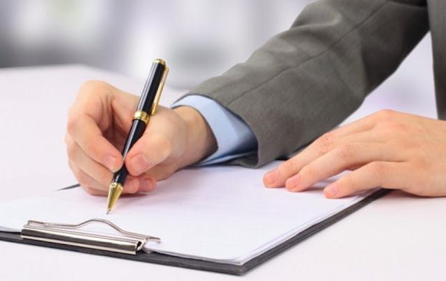 Contoh Surat Kuasa, Pengertian, Fungsi, Unsur-unsur, Dan Ciri-cirinya Terlengkap