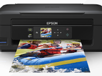 Epson XP-302 Drivers and software Download