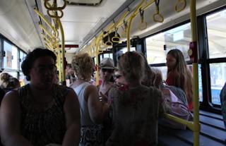 Οδηγός κατέβασε από το λεωφορείο τρία παιδιά, επειδή ήταν προσφυγόπουλα