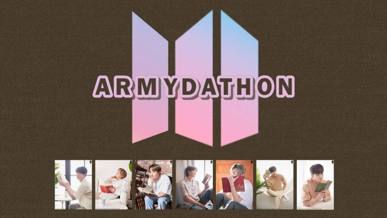 ARMYdathon: A BTS-Inspired Readathon