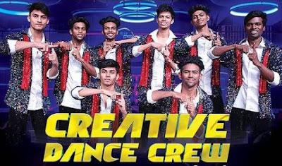 creative dance crew