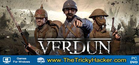 Verdun Free Download Full Version Game PC