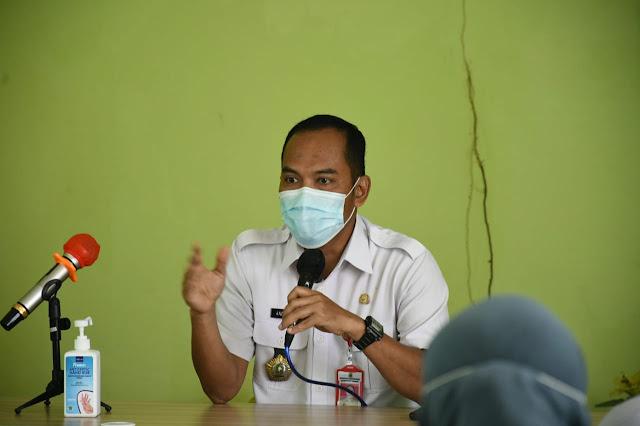 Pandemi Belum Berakhir, Puskesmas Diminta Perkuat Pemantauan dan Edukasi