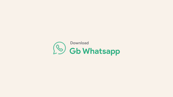 Gb WhatsApp Mod terbaru