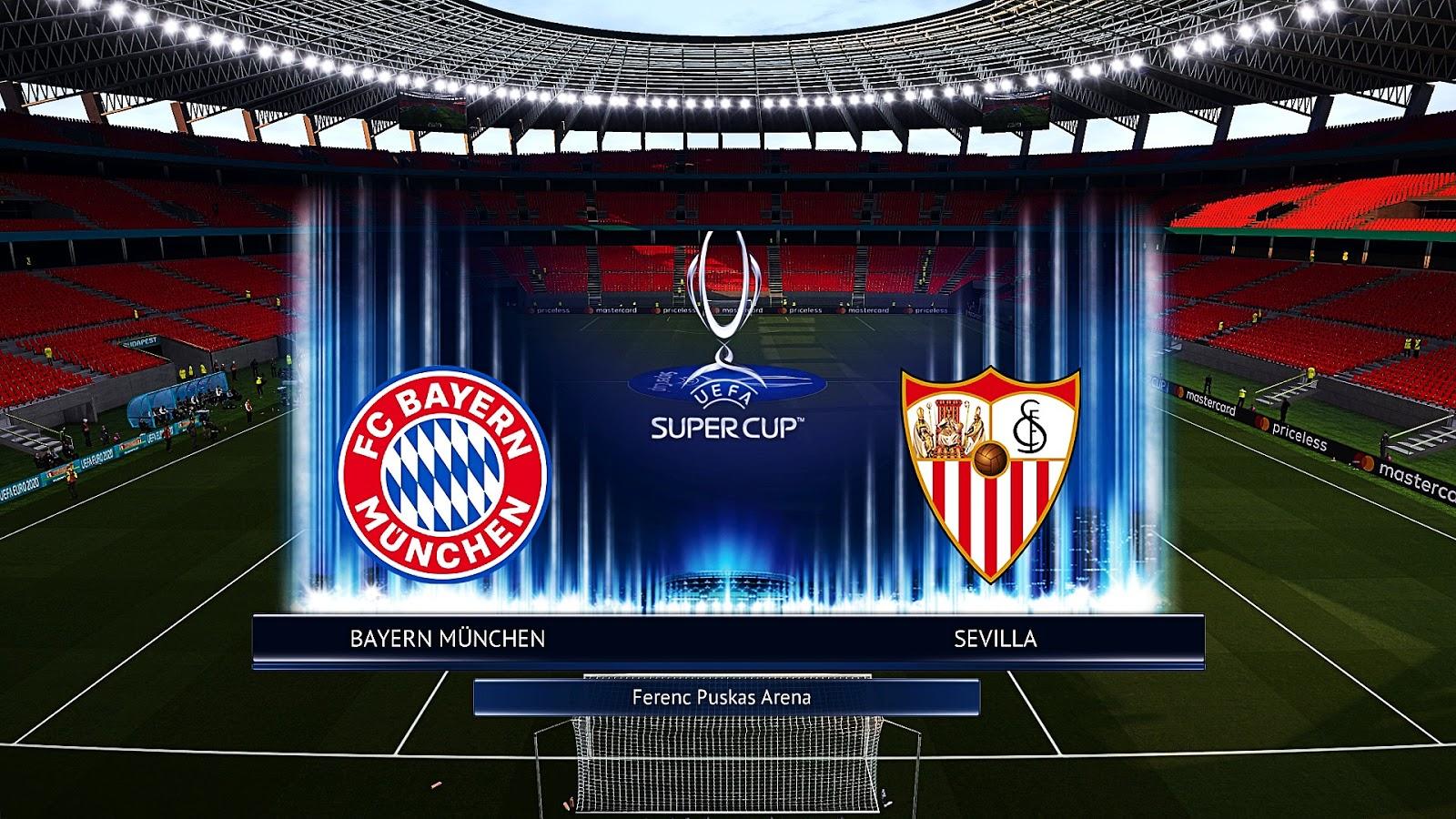Supercup 2021 Bayern Dortmund