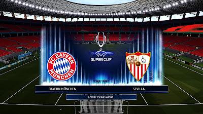 UEFA Super Cup 2020/2021