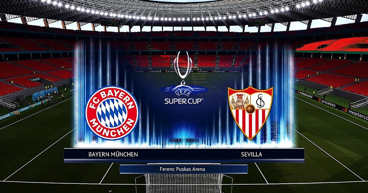 Supercup 2021 Free Tv