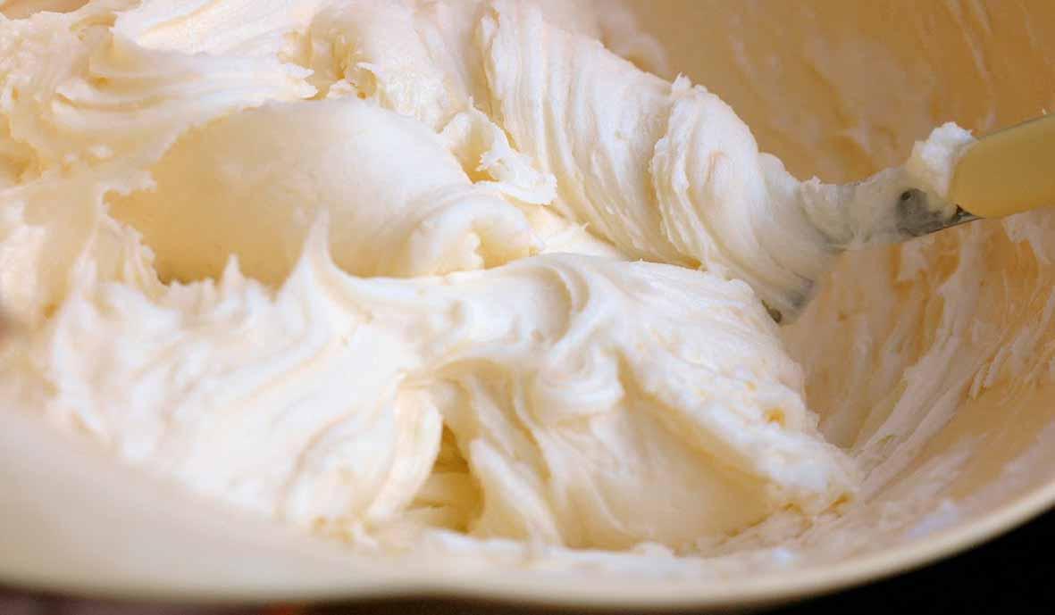 Cara Membuat Buttercream