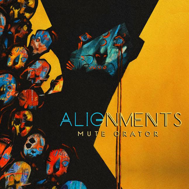 Alignments - Mute Orator (2020)